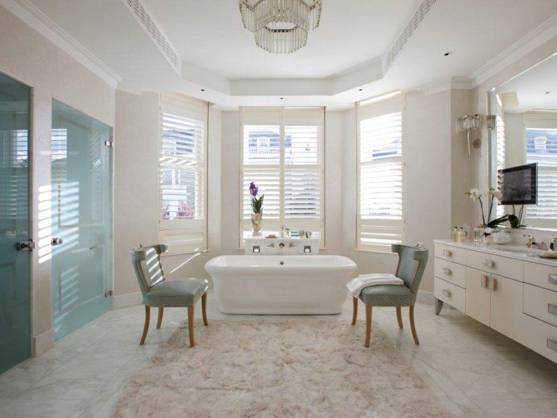 Joanna Wood | International Interior Design Practice
